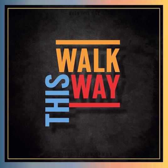 Walk This Way – Walk This Way