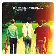 Rauschenberger – Ich halte still