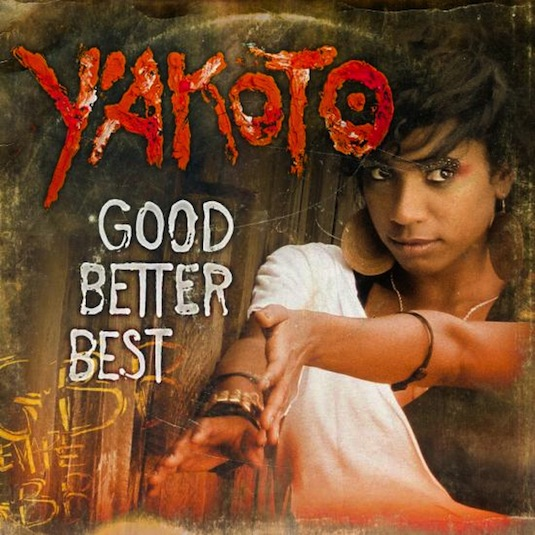 Y'akoto – Good Better Best