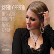 Karin Grabein – Was vom Träumen übrig bleibt