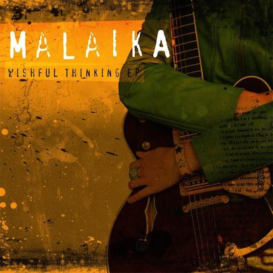 Malaika – Wishful Thinking