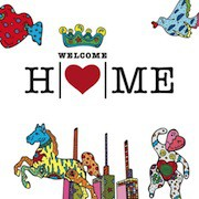 Hannover all Stars – Welcome Home