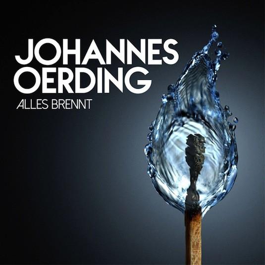 Johannes Oerding – Alles brennt