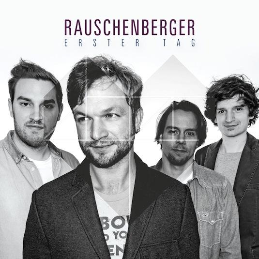 Rauschenberger – Erster Tag