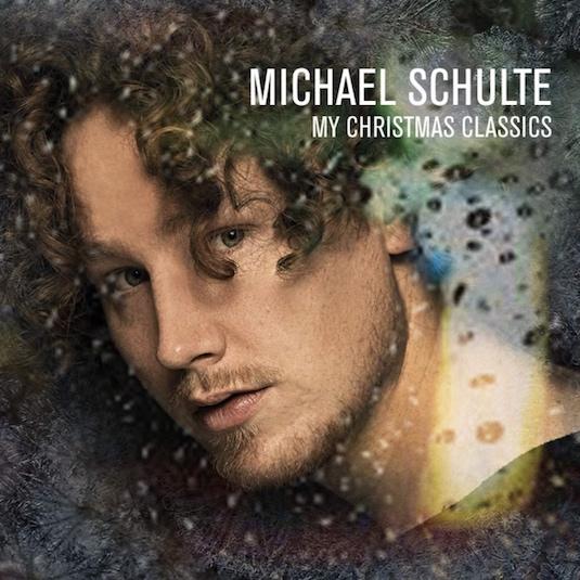Michael Schulte – My Christmas Classics