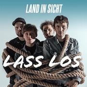 Land in Sicht – Lass los