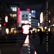 Jona Straub – Lichter der Nacht
